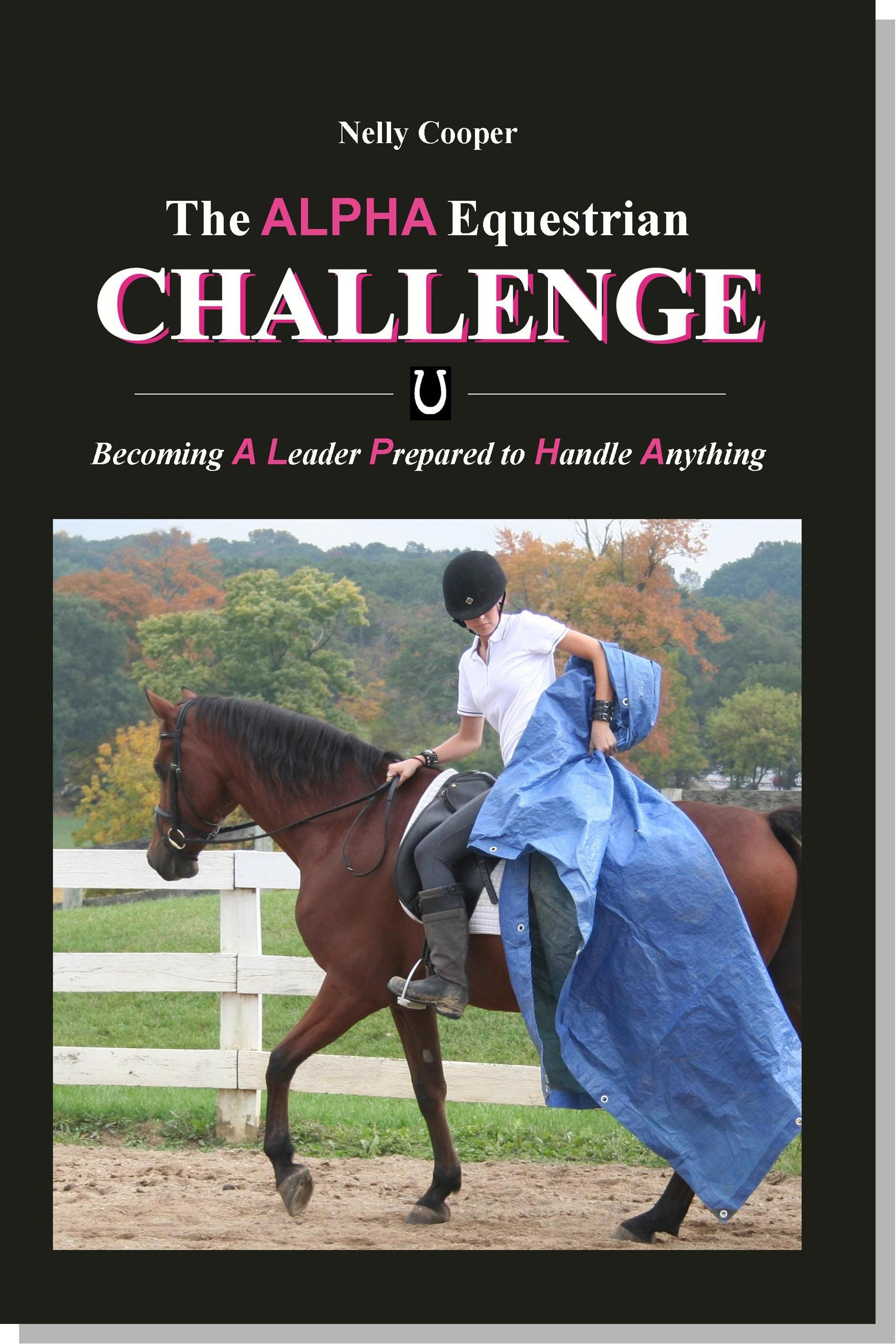 The Alpha Equestrian Challenge Helps Riding Instructors