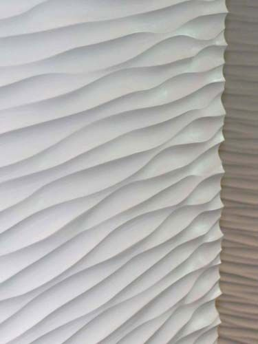 Corian This Would Make A Cool Backsplash Let Me Upgrade