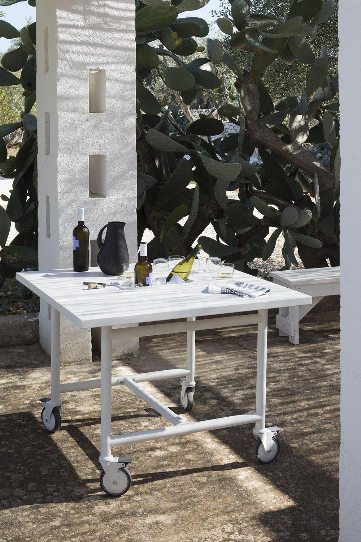 Table de jardin : notre sélection pour l\'été | Décoration extérieure ...