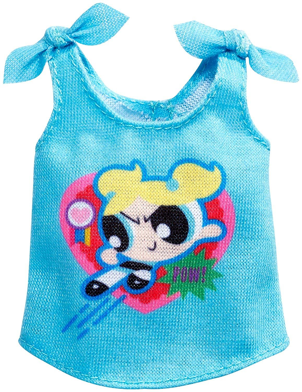 Amazon Com Barbie Powerpuff Girls Fashion 3 Toys Games Siir