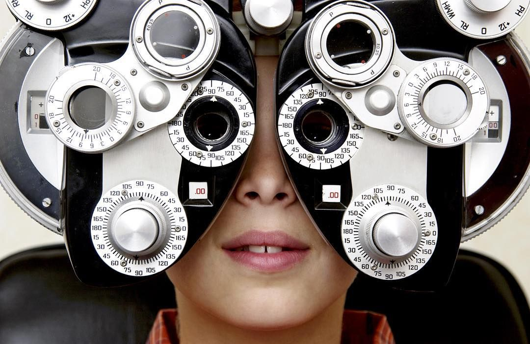 August is National Eye Exam Month! Tap the link in our bio