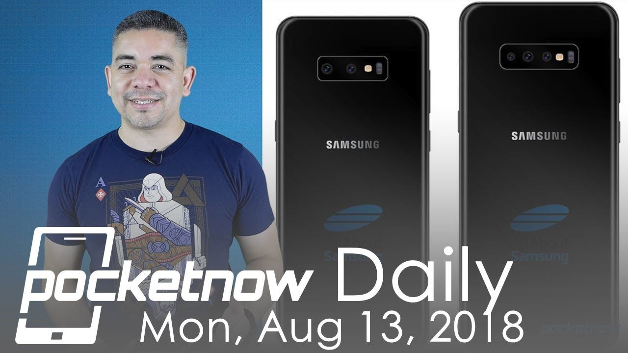 Triplecamera Galaxy S10 iPhone 9 tops Note 9 Pocketnow