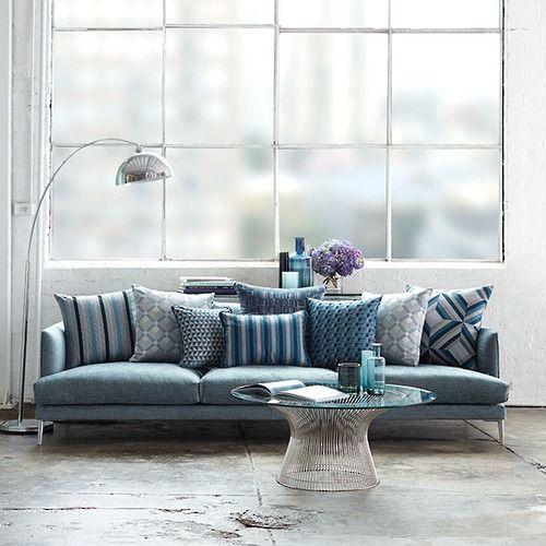 LUXE - Warwick Fabrics Ltd | Home | Pinterest | Telas