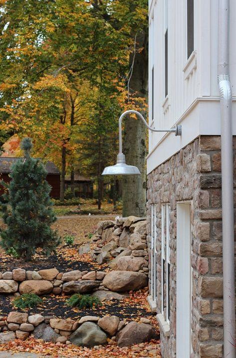 Featured Customer Barn Lighting Farmhouse Dining Room