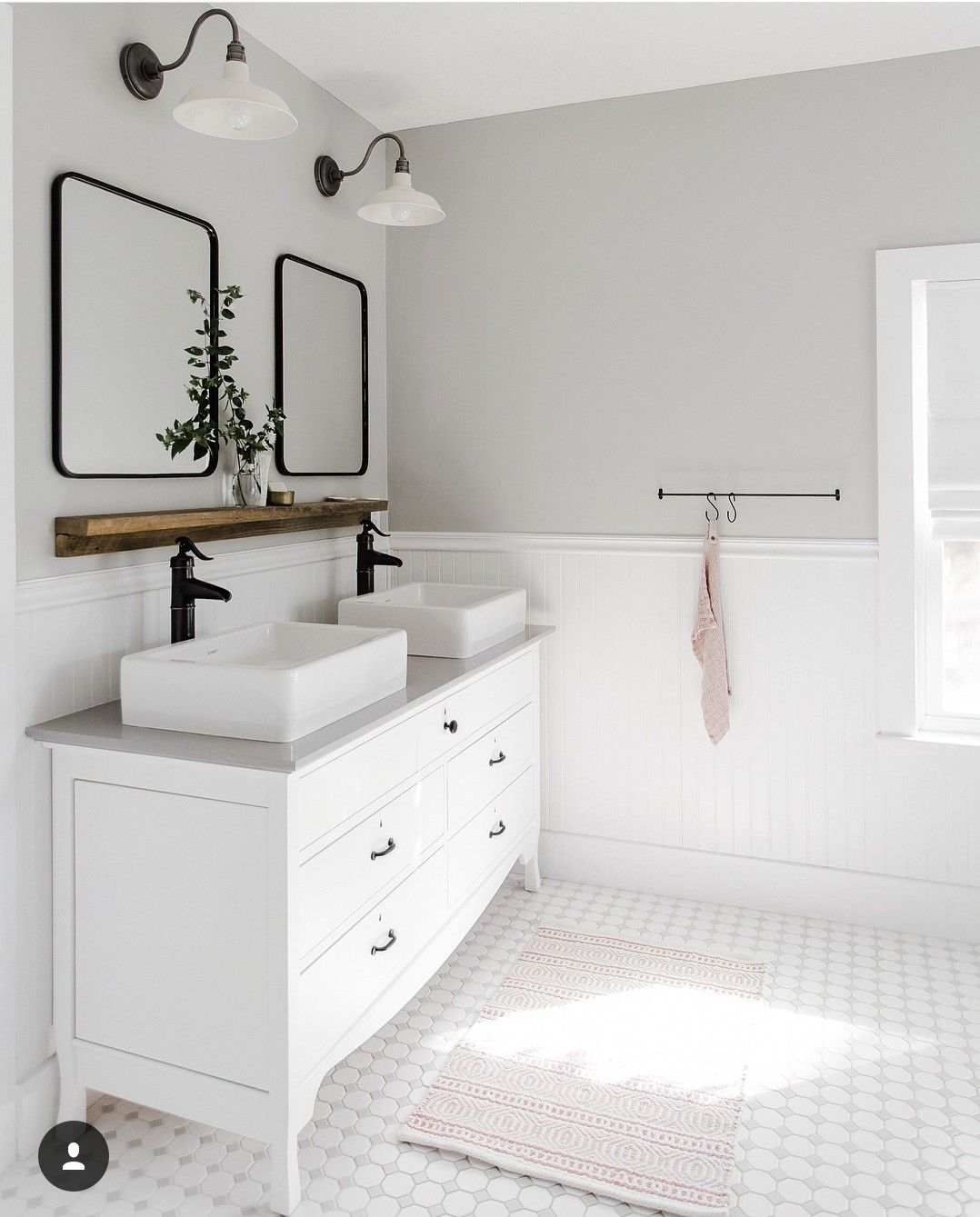 Simple Classic Bathroom White Bathroom Designs Upstairs Bathrooms Bathroom Vanity Designs
