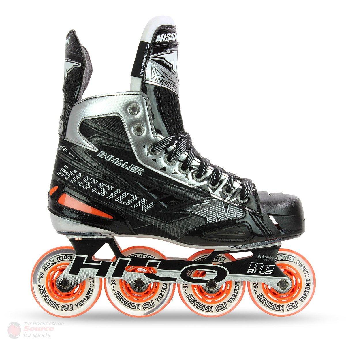 12 Beliebte Sensationellen Nike Bauer, Inline Hockey Skates