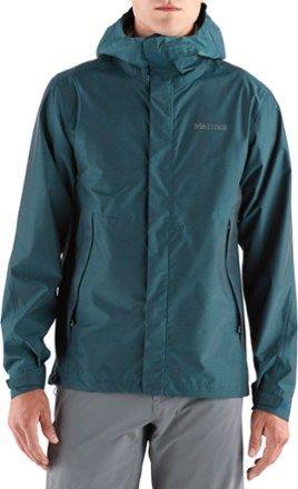 Marmot Phoenix Rain Jacket Men's   Mens rain jacket, Rain