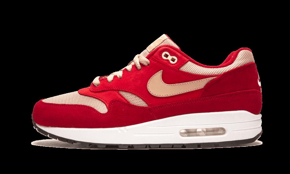 new product 10c1f fd231 Nike Air Max 1 Premium Retro