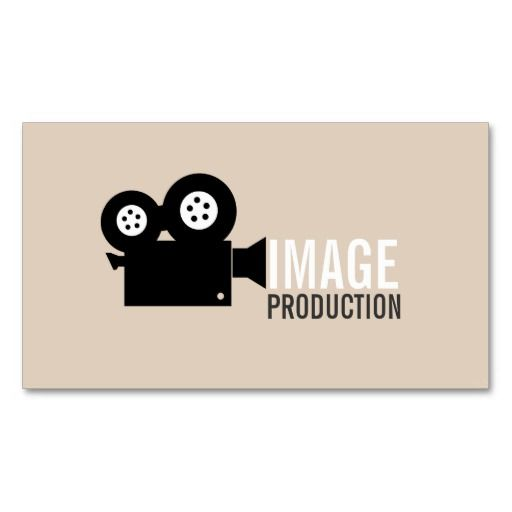 Director film movies producer production business cards director film movies producer production business cards colourmoves Image collections