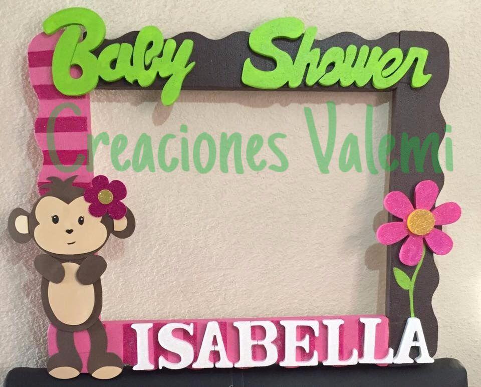 Megamarco BabyShower Monitas