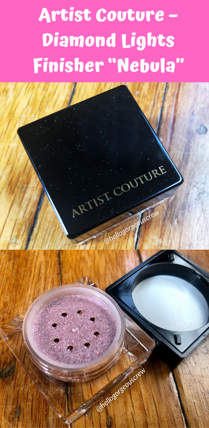 Check out our review of Artist Couture Diamond Lights