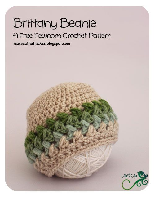 A Blog Of Free Crochet Patterns For Premature And Angel Babies As