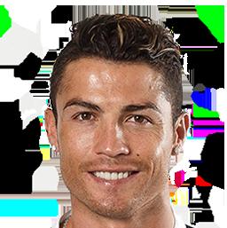 Cristiano Ronaldo Dos Santos Aveiro Ronaldo Cristiano Ronaldo Seleccion Espanola