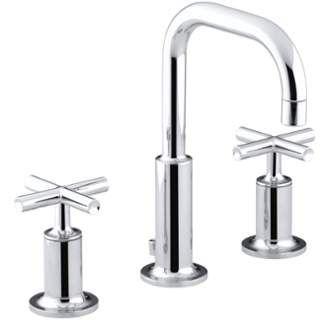 Kohler K 14406 4 Sink Faucets Widespread Bathroom Faucet
