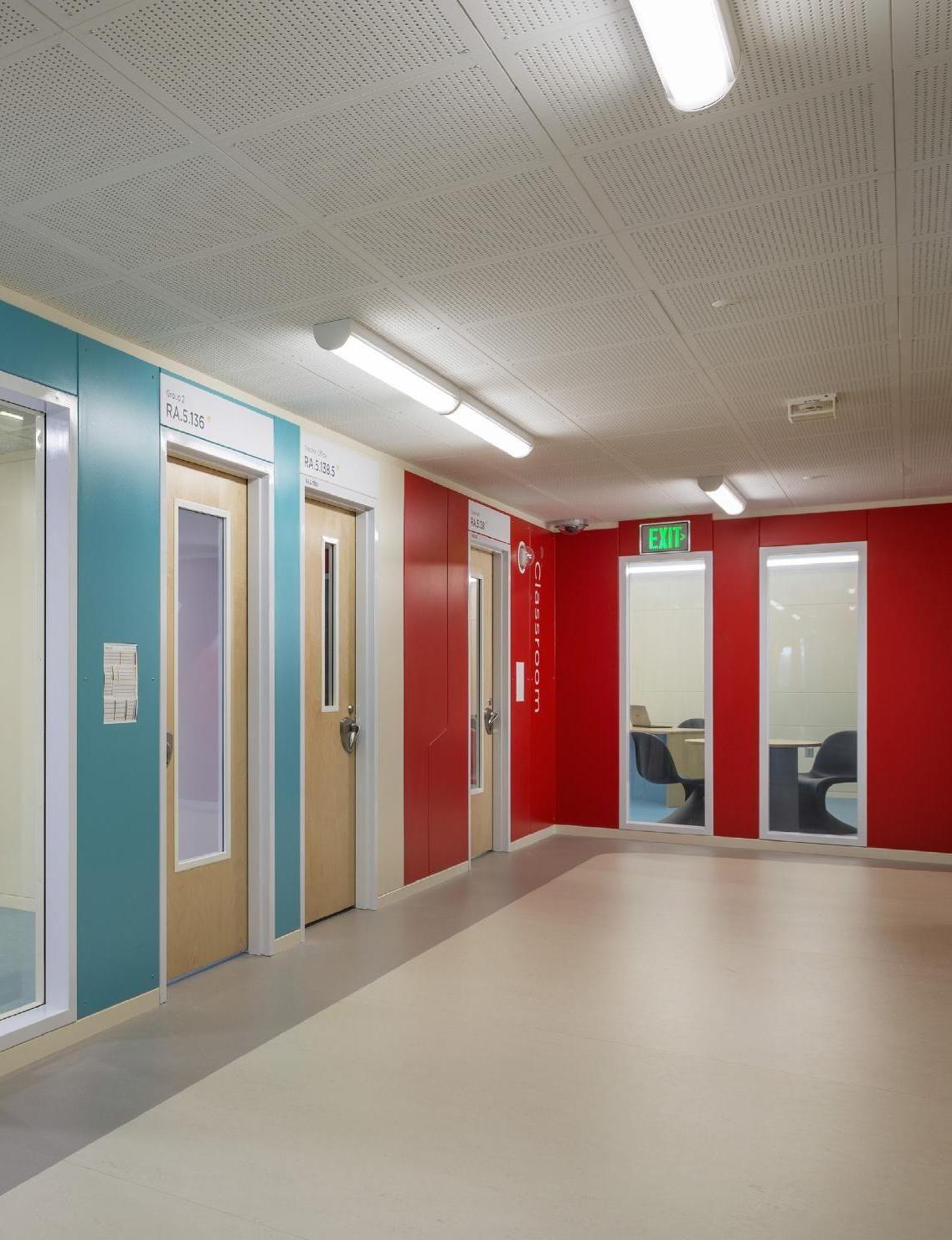 Seattle Children's Hospital, Psychiatry and Behavioral ...