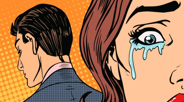 """7 passos para você se """"desapaixonar"""" por alguém que não te merece - Bolsa de Mulher"""