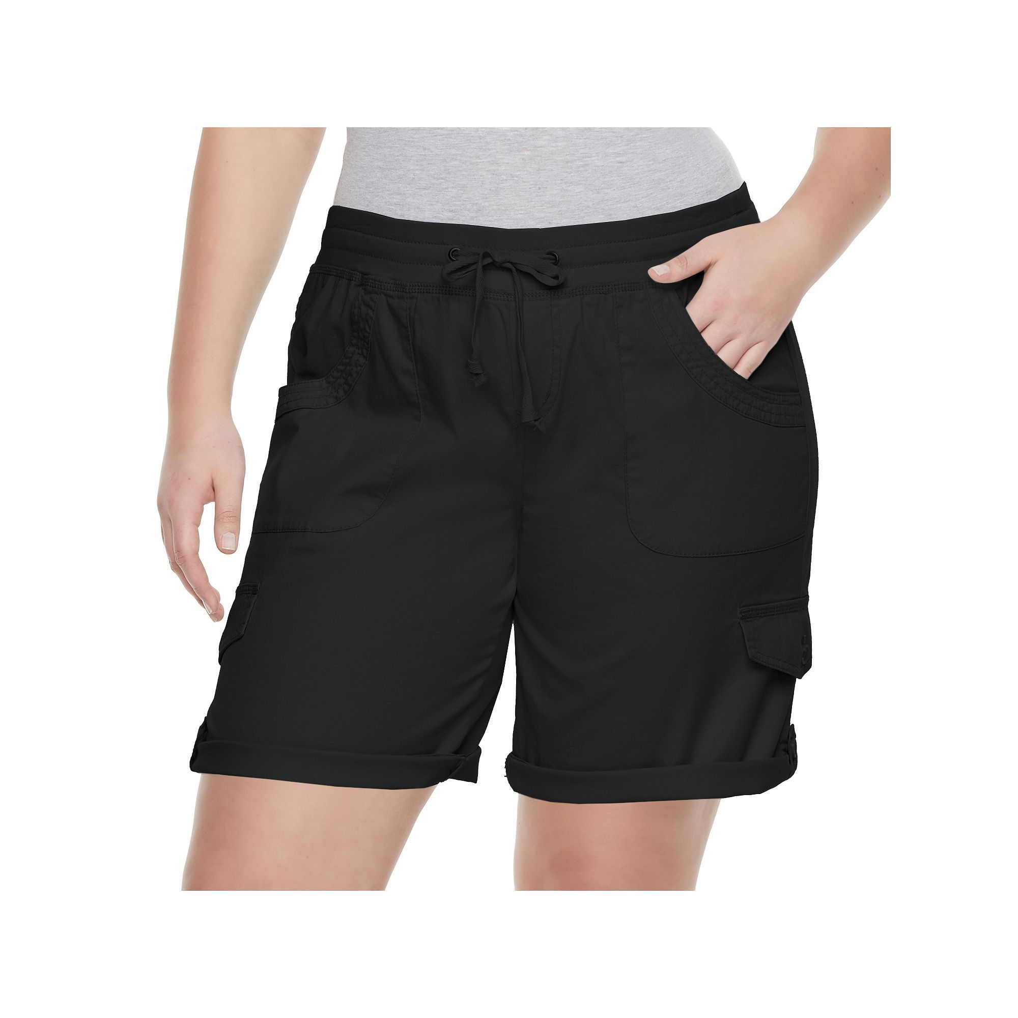 Confirm. tiffany teen black shorts