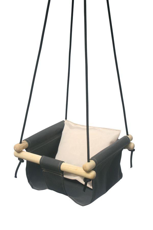 baby kleinkind kinder leinwand schaukel swingz n thingz garten pinterest kinder. Black Bedroom Furniture Sets. Home Design Ideas