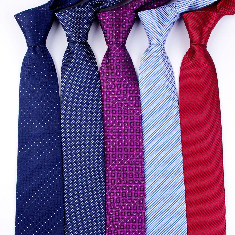 Classic hombres de negocios tie 8 cm corbata raya camisa de la ...