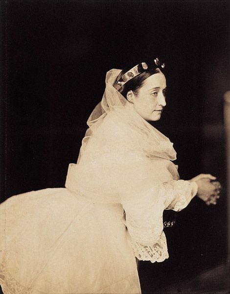 Eugenie, Empress of France