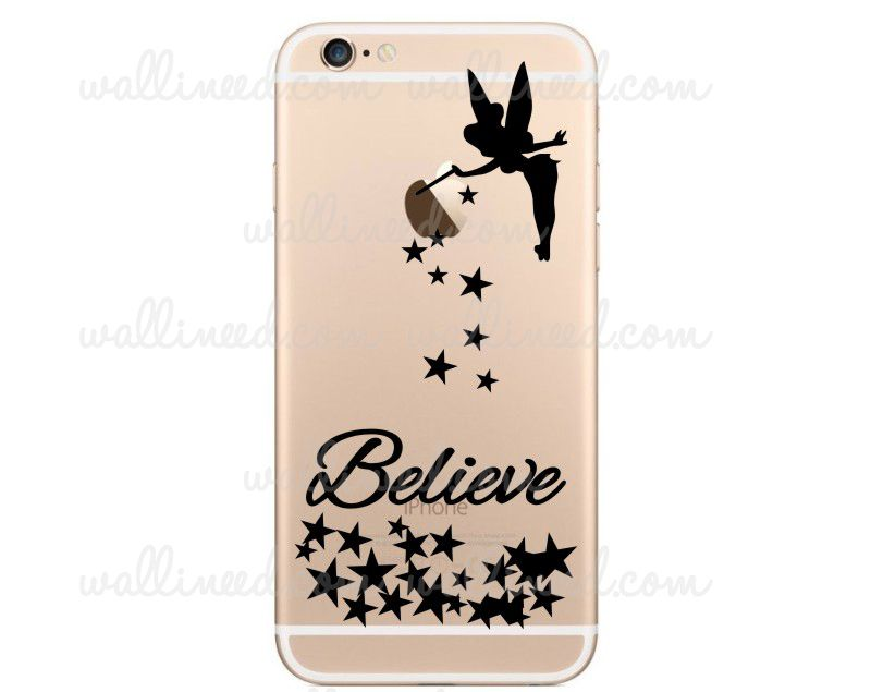 tinkerbell iphone 6 case