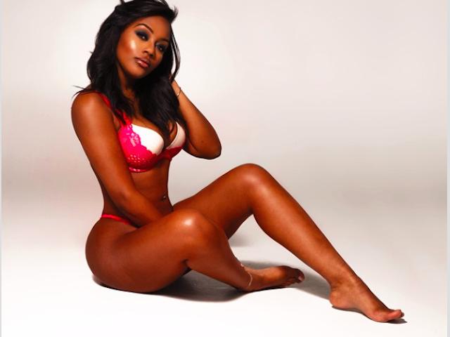 Good black women hip hop models opinion already