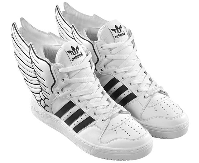 Adidas & Jeremy Scott – Conductor Wings 2.0 | Adidas sneaker