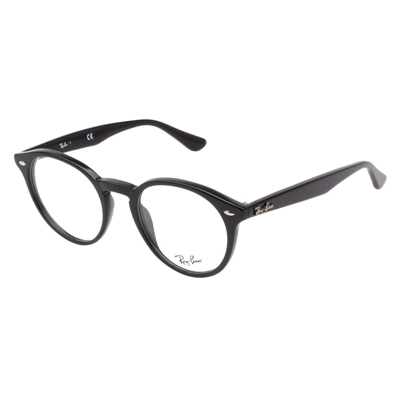 db57b8b0cb818 Ray-Ban RB2180-V 2000 Prescription Eyeglasses