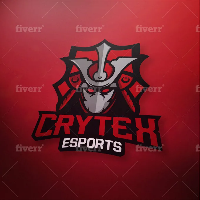 Design Logo For Esport Twitch And Youtube Channel Di 2020
