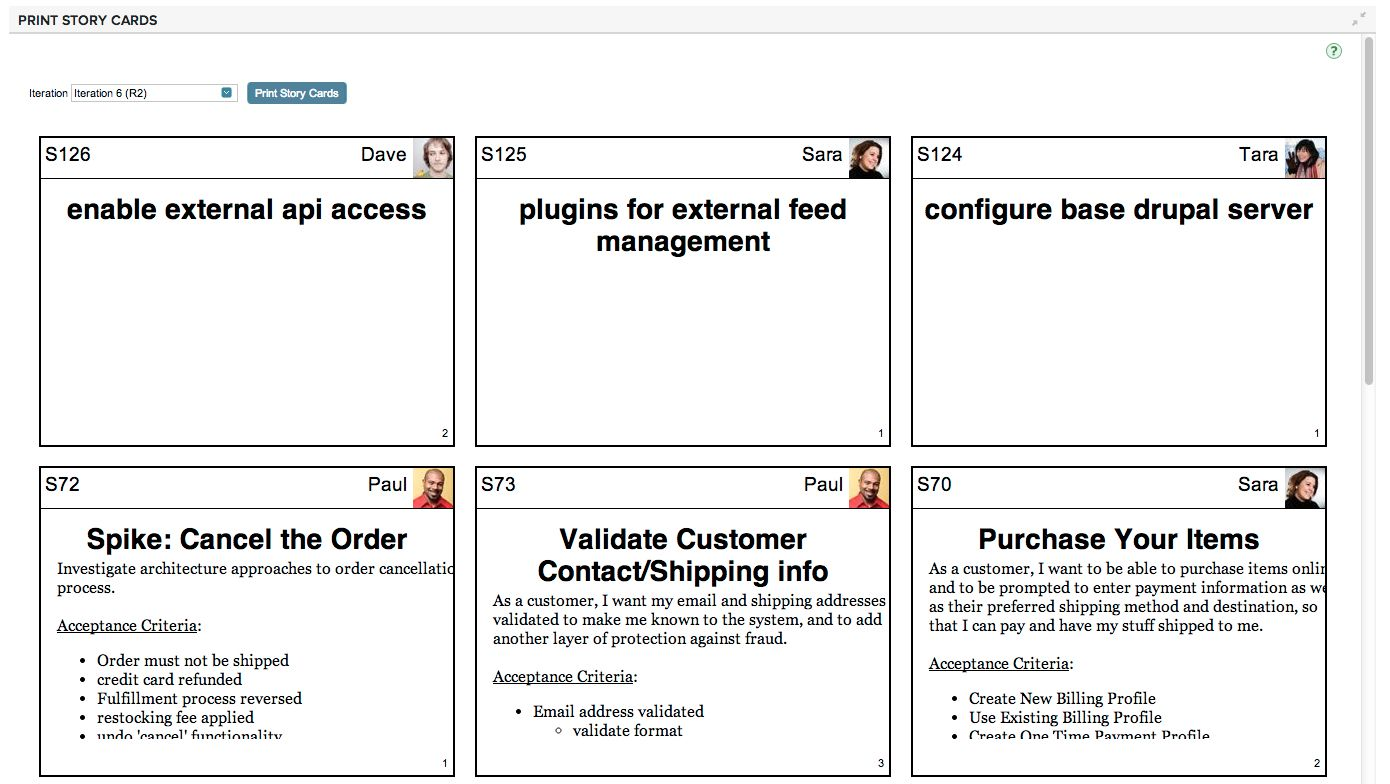 Agile Story Card Template Atlantaauctionco With Regard To Agile