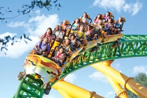 Delightful Enjoy A Taste Of Africa On Your Florida Holiday With Our Busch Gardens  Tickets! Free Transport Is Included To The Park In Tampa Bay. Pictures Gallery
