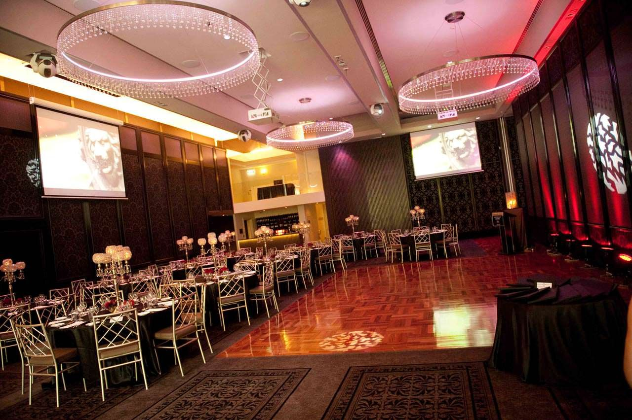 Corporate Events at Curzon Hall