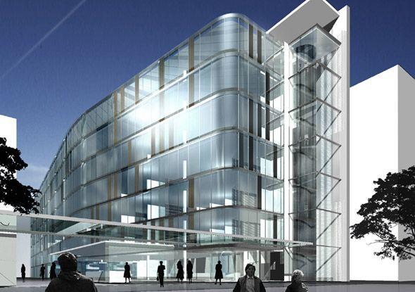 office facade googlekeress facades e40 office