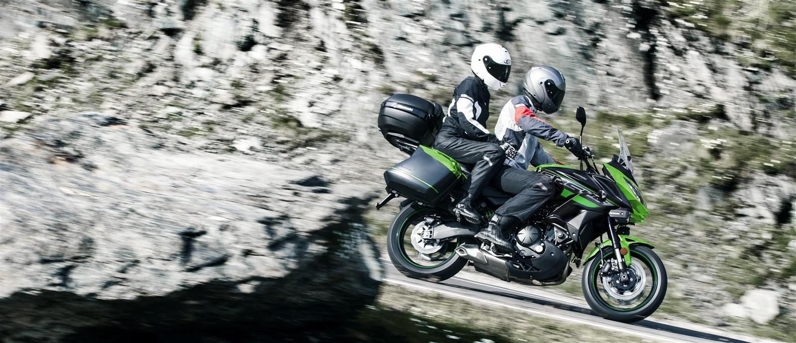 Kawasaki Versys 650 Grand Tourer 2019 History From Versys 650 Grand