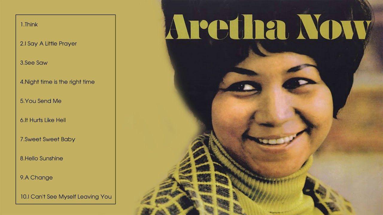 Aretha Now Aretha Franklin Full Album 1968 Aretha Franklin