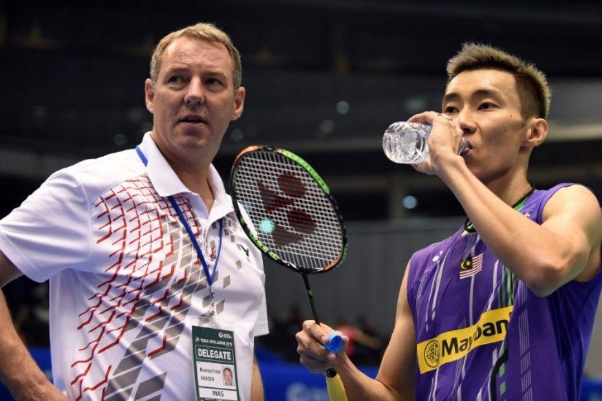 Badminton Legend Morten Frost To Coach India S Junior Players Badminton Coach Legend