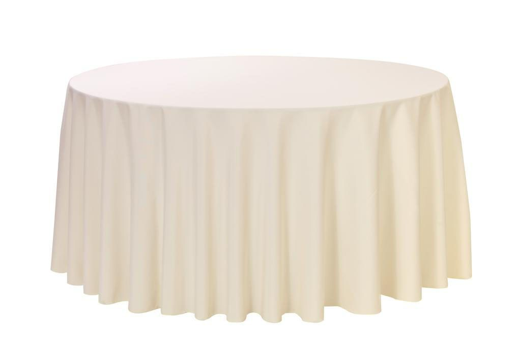 how to get wrinkles out of polyester tablecloths