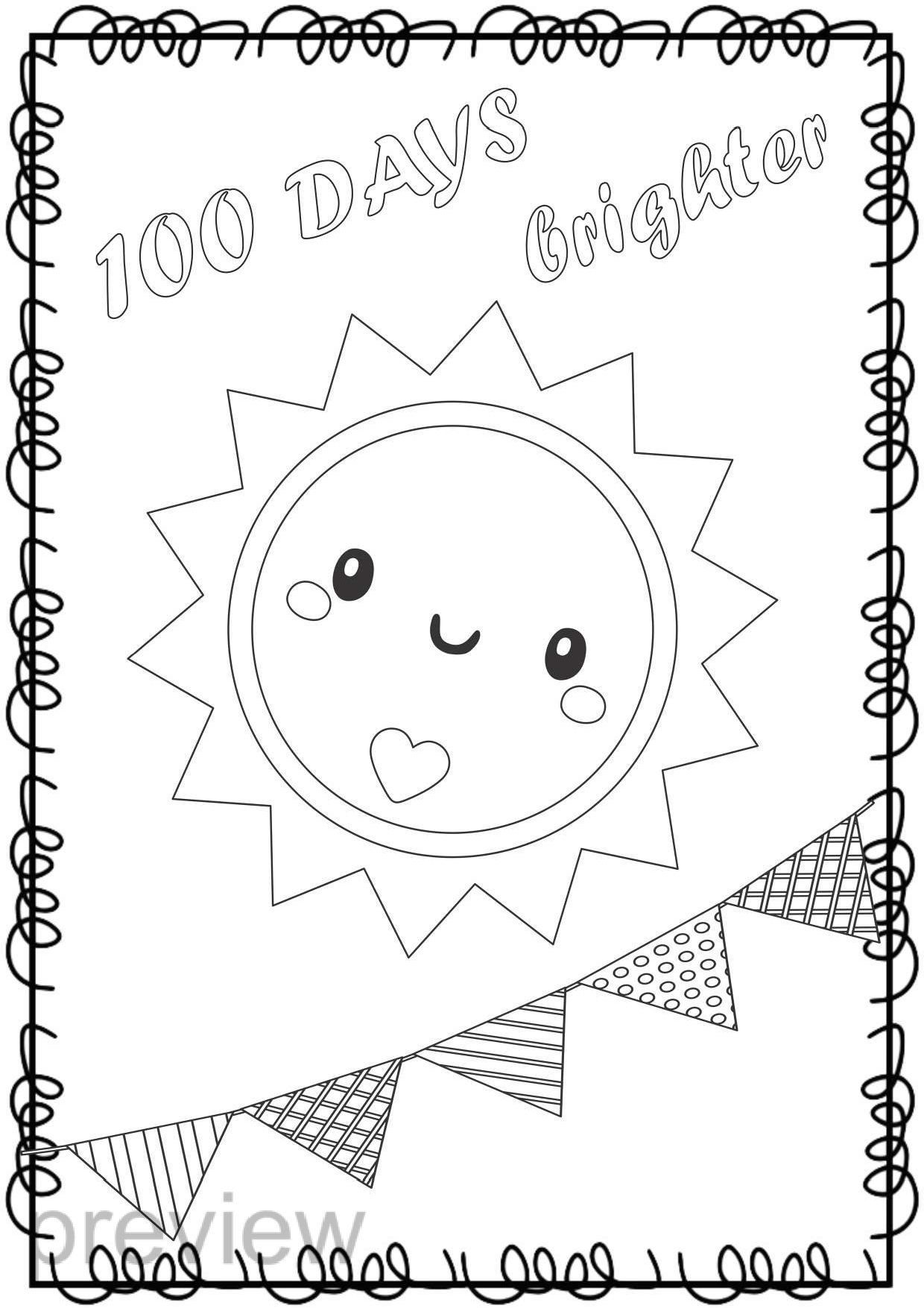 School theme coloring pages | 1755x1240