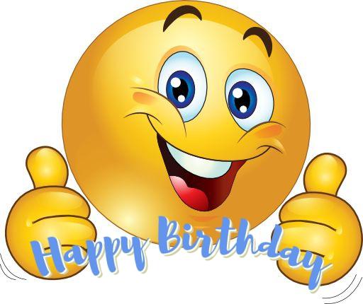 Free Emoji Birthday Ecards Birthday Emoticons Emoji Birthday Happy Birthday Emoji
