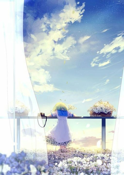 Photo of ♥ Anime + My Art ♥