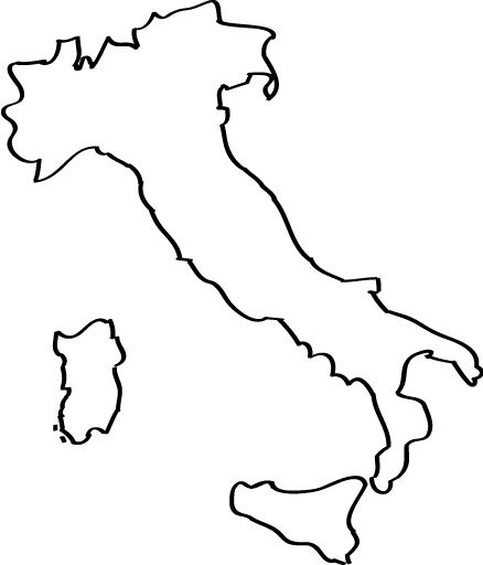 dessin italie | How to Draw Italy: 6 Steps (with Pictures) - wikiHow ...