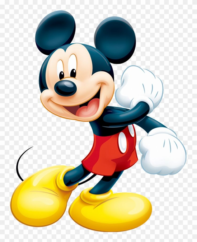 Mickey Mouse Png Mickey Mouse Images Hd Clipart Is Best Quality And High Resolution Which Can Be Used Personally Or Non Mickey Mouse Png Mickey Mouse Mickey