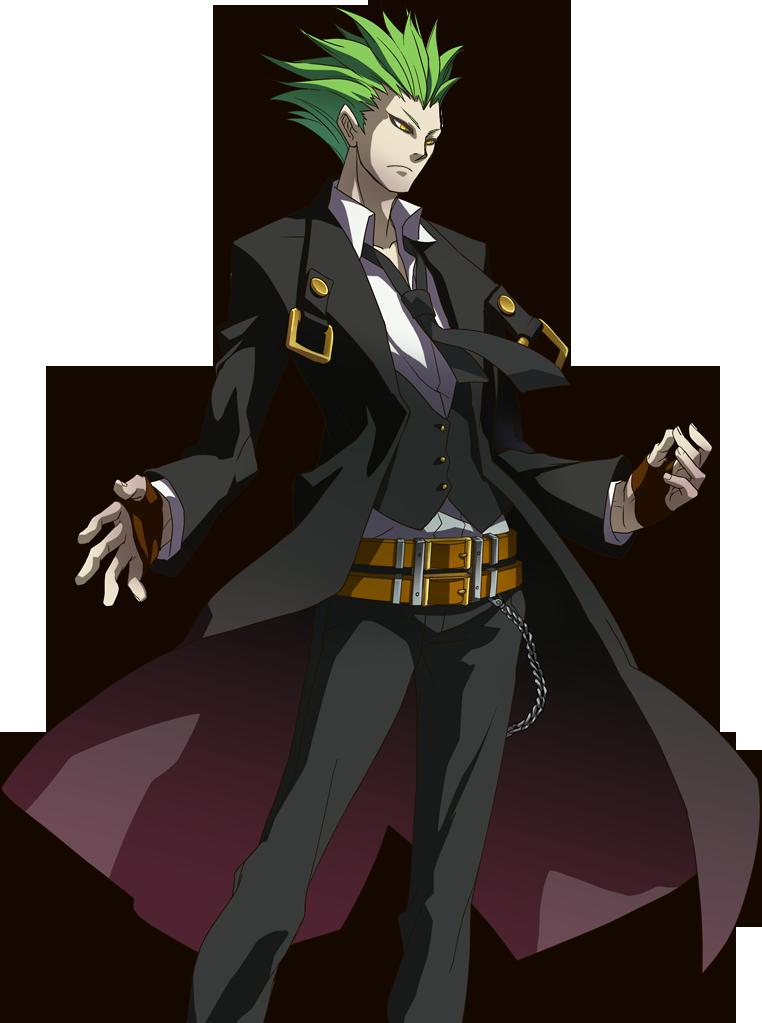 Hazama Character art, Character design, Game concept art