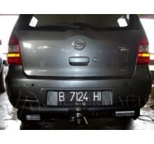 Towing Bar Nissan Grand Livina