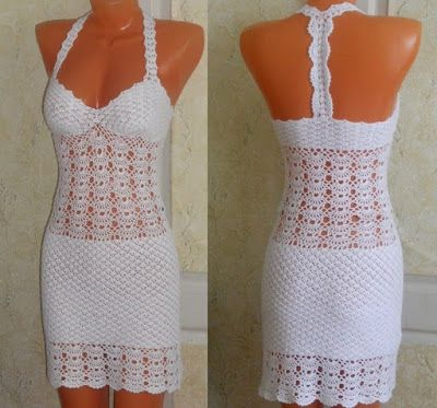 Free Crochet Patterns And Video Tutorials How To Crochet Summer Dr