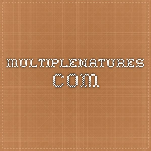 multiplenatures.com