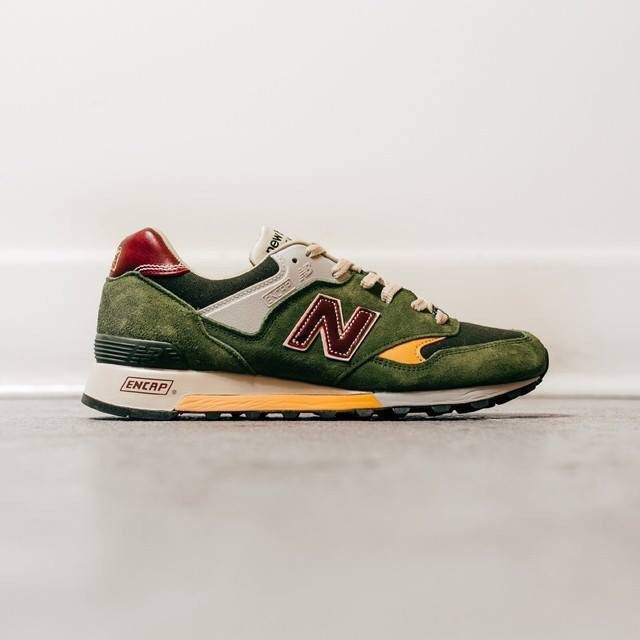 It s called the New Balance 577  Test Match  but I m pretty sure they meant  to call it  Boba Fett  5c090e858f33