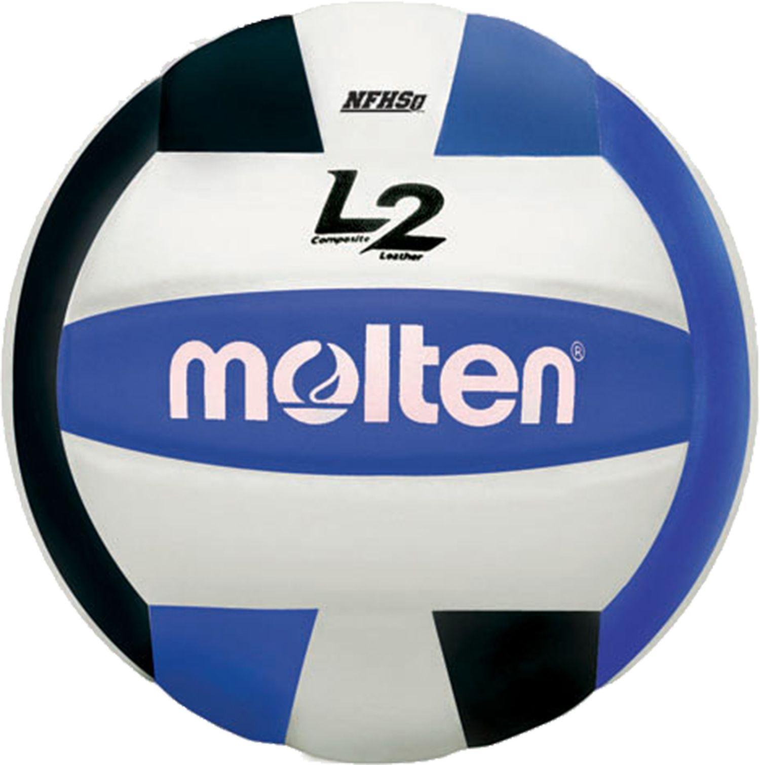 Molten L2 Replica Composite Indoor Volleyball Volleyball Molten Volleyball Competition