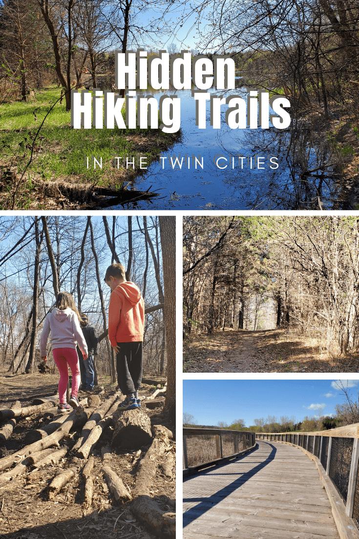 Secret Hiking Trails Near Me