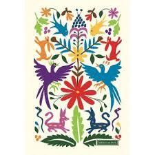 Resultado de imagen para patrones gratis de bordado mexicano que contengan animales o aves